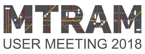 MTRAM USER MEETING 2018