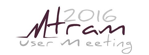 MTRAM USER MEETING 2016