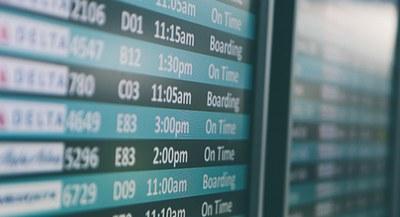 Aircraft Scheduling