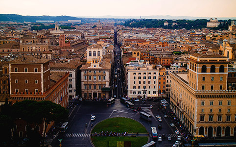 ROME'S DAILY MANAGEMENT SOLUTION AS ORACLE SUCCESS STORY