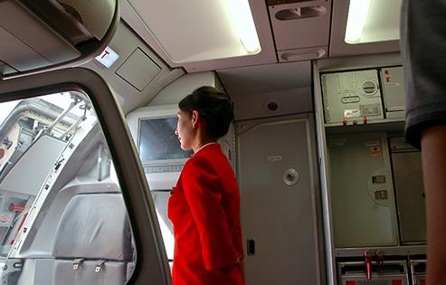 Airline Crew Scheduling
