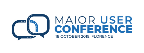 MAIOR USER CONFERENCE 2019