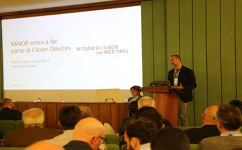XII MTRAM USER MEETING: ¡EXCELENTE!