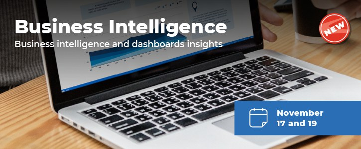 Business Intelligence (new!)