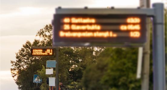 Coincidenze: Perché pianificarle per migliorare l'offerta di trasporto?