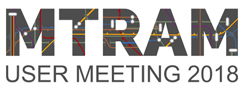 MTRAM USER MEETING 2018