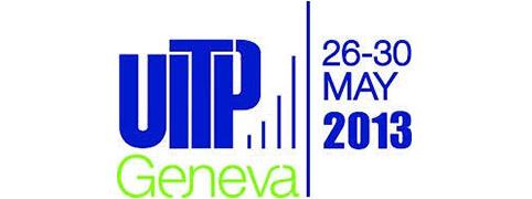 UITP 2013